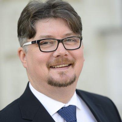 Arpad Zsolt Bodo, Ph.D.