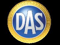 D.A.S. logó