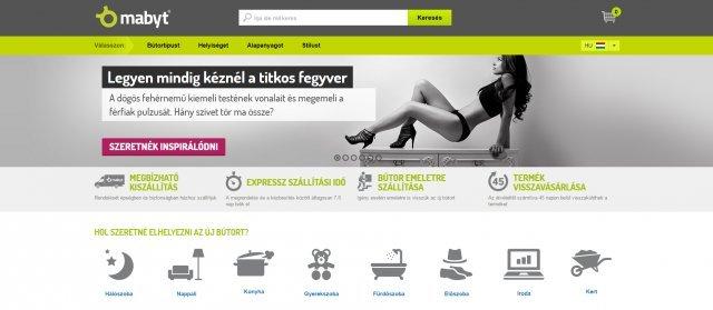 mabyt.hu - bútor webárúház