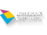 Notebook Specialista logó